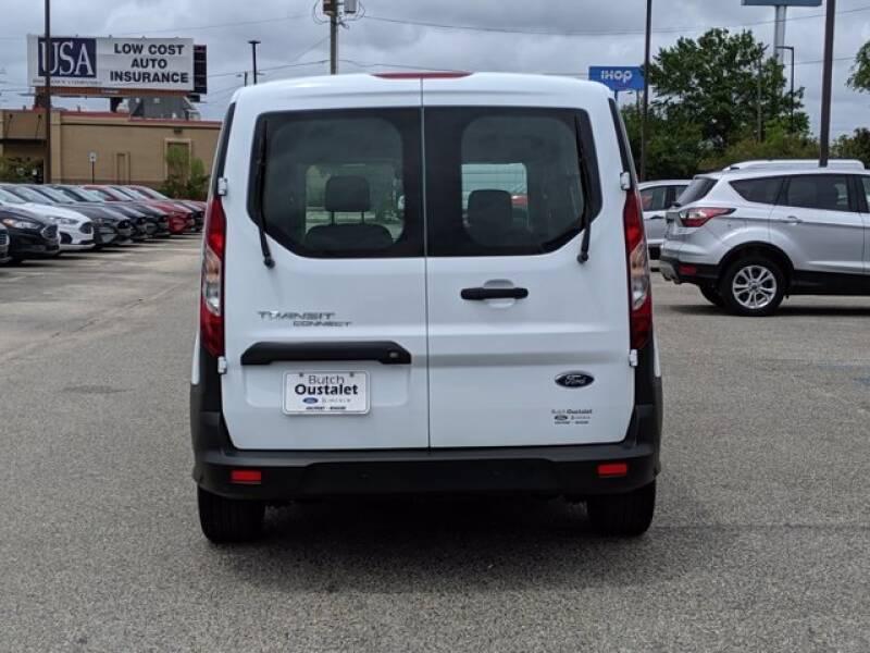 2020 Ford Transit Connect Cargo XL 4dr LWB Cargo Mini-Van w/Rear Cargo Doors - Gulfport MS