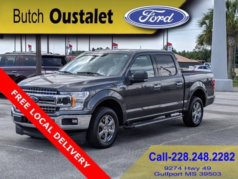 2020 Ford F-150 XLT - Gulfport MS