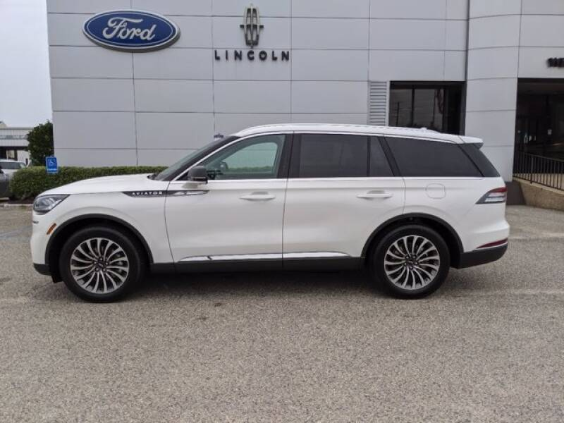 2020 Lincoln Aviator Reserve 4dr SUV - Gulfport MS