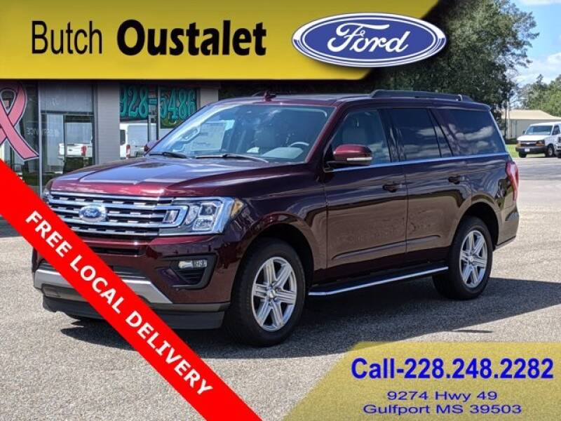 2020 Ford Expedition 4x2 XLT 4dr SUV - Gulfport MS