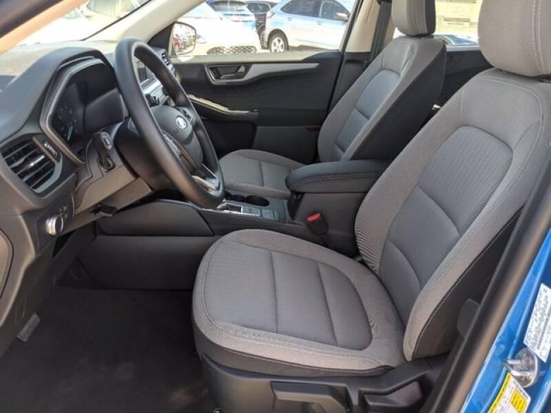 2020 Ford Escape S 4dr SUV - Gulfport MS