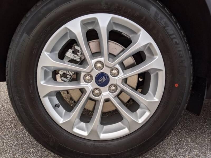 2020 Ford Escape SE 4dr SUV - Gulfport MS