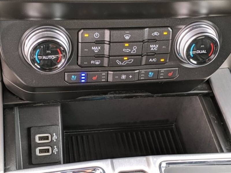 2019 Ford F-150 4x4 Platinum 4dr SuperCrew 5.5 ft. SB - Gulfport MS