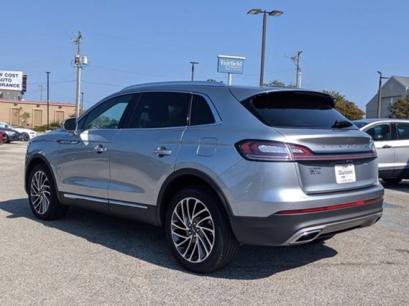 2020 Lincoln Nautilus Reserve 4dr SUV - Gulfport MS