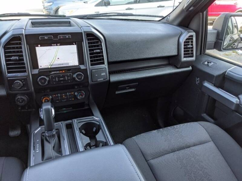 2019 Ford F-150  - Gulfport MS