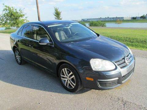 2006 Volkswagen Jetta for sale at Universal Credit in Houston TX