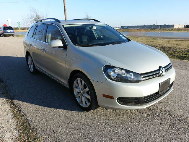 2010 Volkswagen Jetta for sale at Universal Credit in Houston TX