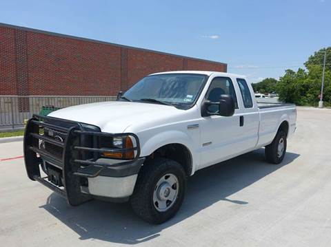2006 Ford F-250 Super Duty for sale at Universal Credit in Houston TX