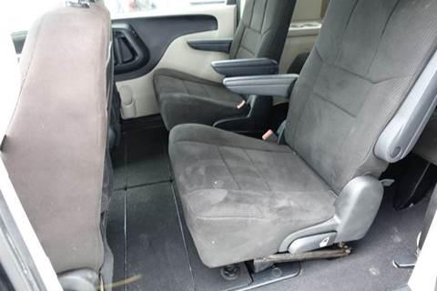 2011 Dodge Grand Caravan Mainstreet 4dr Mini Van In Houston TX