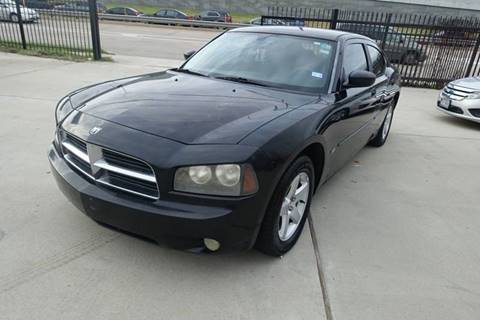 2009 Dodge Charger for sale at Universal Credit in Houston TX