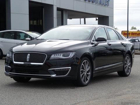 2019 Lincoln MKZ for sale in Gulfport, MS