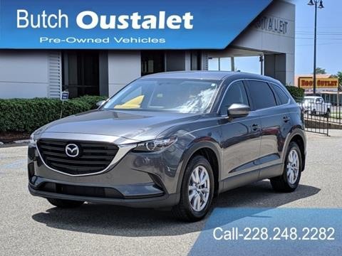 2017 Mazda CX-9 for sale in Gulfport, MS