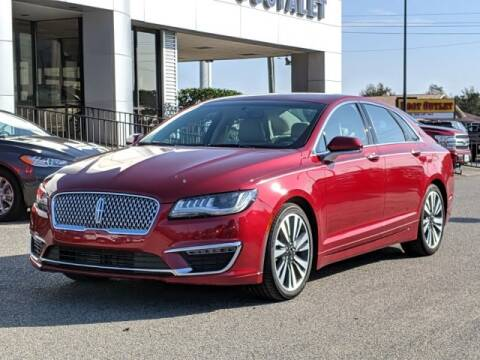 2017 Lincoln MKZ for sale in Gulfport, MS
