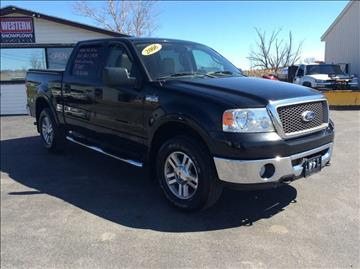 2006 Ford F-150 for sale in Central Square, NY