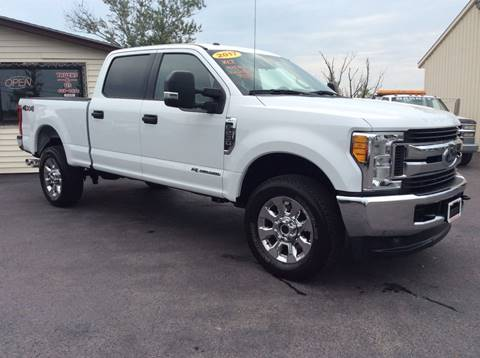 2017 Ford F-250 Super Duty for sale in Central Square NY