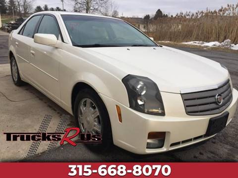 Cadillac For Sale In Central Square Ny Trucks R Us
