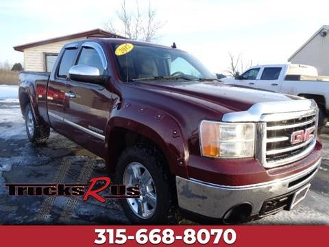 Gmc For Sale In Central Square Ny Trucks R Us