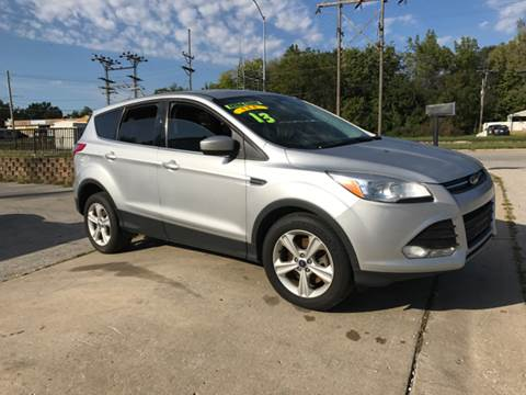 2013 Ford Escape for sale in Belton, MO