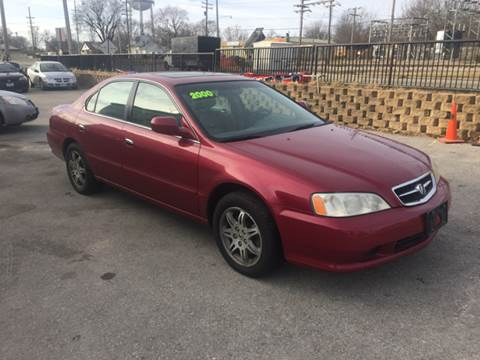 2000 Acura TL for sale in Belton, MO