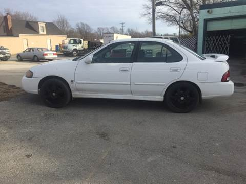 2004 Nissan Sentra for sale in Belton, MO