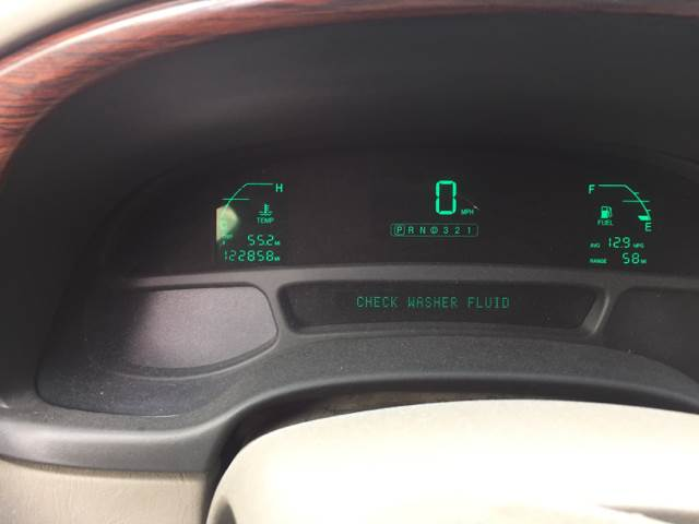 2005 Cadillac DeVille 4dr Sedan - Belton MO