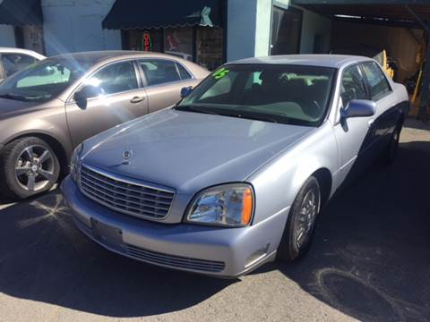 2005 Cadillac DeVille for sale in Belton, MO