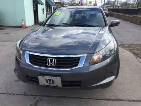 2008 Honda Accord for sale in Belton MO