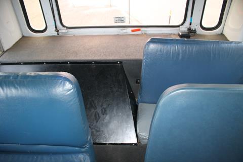 1995 Thomas Built Buses ER Transit
