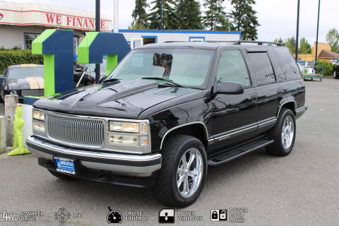 used 1998 gmc yukon for sale in los angeles ca carsforsale com carsforsale com