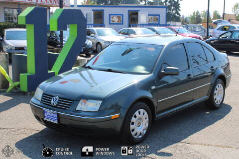 used black 2004 volkswagen jetta gli 1 8t for sale in washington carsforsale com 2004 volkswagen jetta gli 1 8t for sale