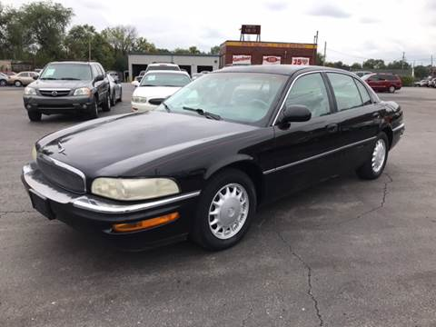 1999 Buick Park Avenue for sale in Louisville, KY