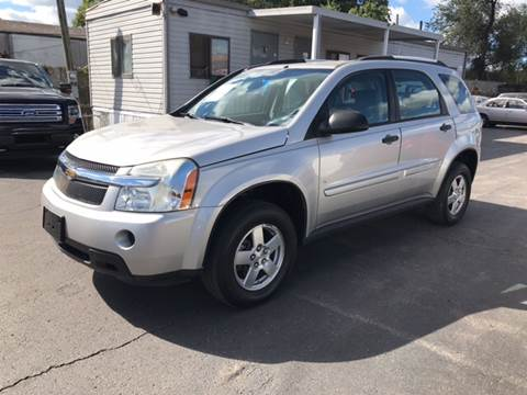2007 Chevrolet Equinox for sale in Louisville, KY