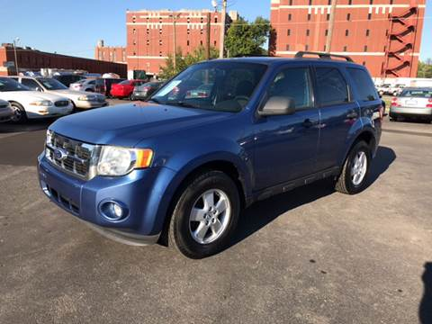 2010 Ford Escape for sale in Louisville, KY
