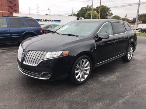 2010 Lincoln MKT for sale in Louisville, KY
