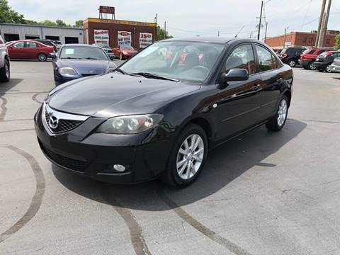 2007 Mazda MAZDA3 for sale in Louisville, KY