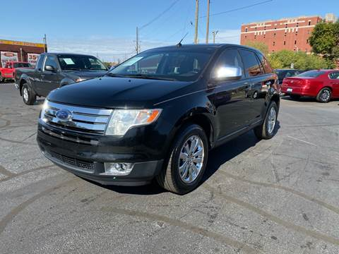 2007 Ford Edge for sale in Louisville, KY