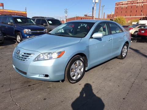 2009 Toyota Camry for sale in Louisville, KY