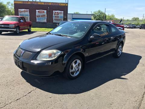 2008 Pontiac G5 for sale in Louisville, KY