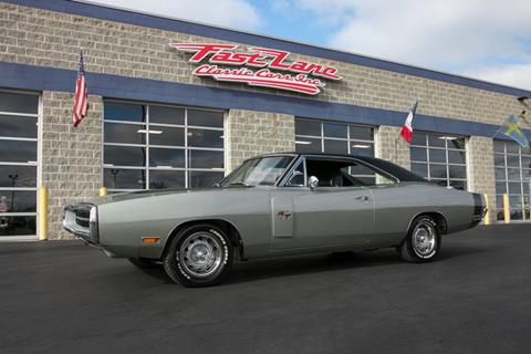 1970 dodge charger for sale in missouri carsforsale com
