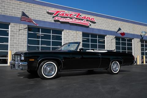1975 Oldsmobile Delta Eighty-Eight Royale for sale in St. Charles, MO