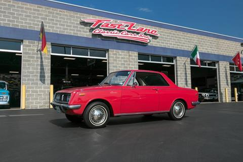 1969 Toyota Corona for sale in St. Charles, MO