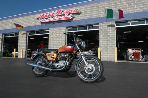 Used 1979 Triumph Bonneville For Sale In Florida Carsforsalecom