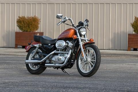 2001 Harley-Davidson Sportster for sale in St. Charles, MO