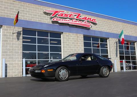 1989 Porsche 928 for sale in St. Charles, MO
