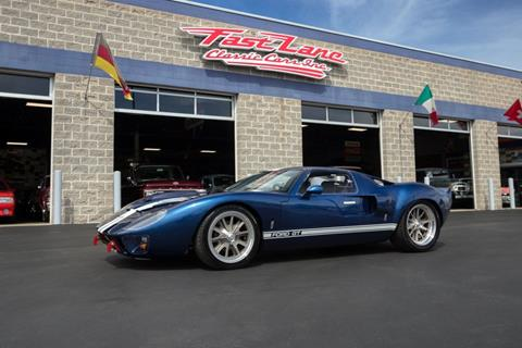 1965 Ford GT40 for sale in St. Charles, MO