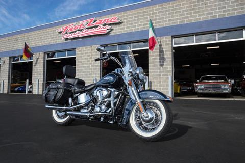 2013 Harley-Davidson Heritage Softail  for sale in St. Charles, MO