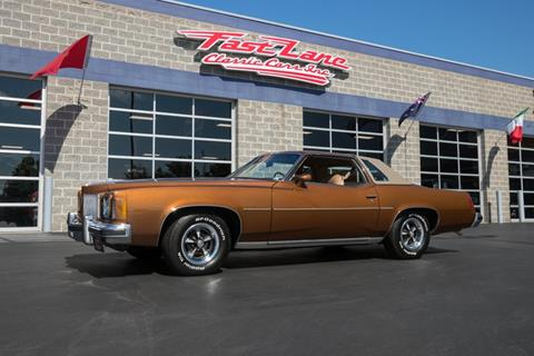 1974 Pontiac Grand Prix for sale in St. Charles, MO