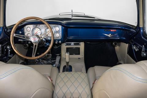 1955 GMC Suburban