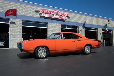 1970 Dodge Super Bee for sale in St. Charles, MO