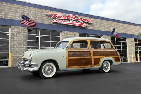 1951 Ford Panel Truck for sale in St. Charles, MO